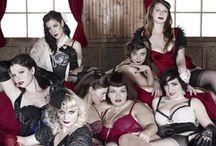 Burlesque Moulin: The Ladies (and Gents)!