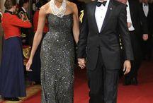 Mrs.O / The Splendid Michelle Obama