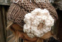 Knitting / by Linda Sergides
