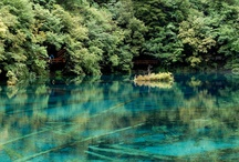 Lakes / Lakes