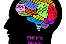 mbti brain