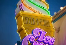 Neon & Signs