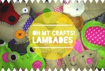 Oh my crafts!