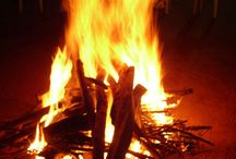 fire: a passion..