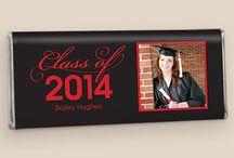 Graduation/College, etc. / by Cyndi Ratcliffe Coner
