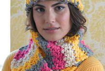 Crochet / Crochet / by Judy Brown