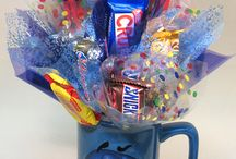 Идеи подарков,цветы,конфеты,букеты
