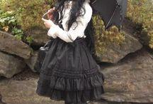 Lolita-tyyli
