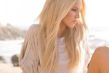blonde ideas
