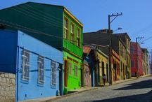 South America / by dealchecker