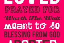 Quotes & Sayings / by Deborah Johnson Earley