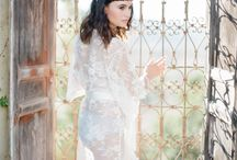 :: fine art wedding | bridal boudoir :: / by Nadia Hung