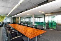 Wnętrza biurowe / wnętrza komercyjne, wnętrza biur, miejsce pracy...