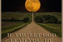 Ord på livets vei......