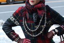 Lovin the skin I'm In! / Style / by Diane Edmondson
