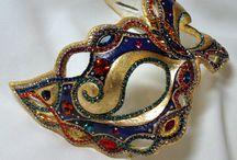 Mask maskeler