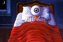 Getting to Sleep