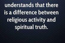 Gnostics, Essenes, healers, shamans and seers