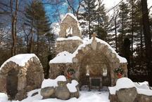 Shrine Mont