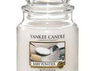 Yankee Candle Jars / Beautiful, long burning, true to life fragrances from Yankee Candle.  Available at www.TJReiki.co.uk This your first order? If so, get your special 10% discount by using INTRO10 voucher code at checkout