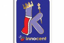 Innocent smoothie magnets