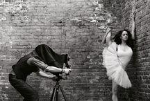 Art & Inspiration / Photography | Dance | Illustration | Mixed Media | Etc.