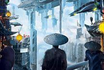 future/scifi