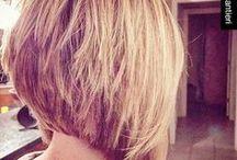 Bob-Hairstyle ❤️