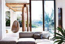 Interiors natural