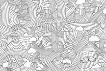 Doodle - inspiration