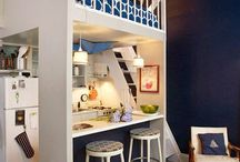 Live Large in a Small Space! / by University Credit Union