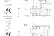 Desenhos de Arquitetura