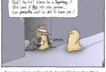 Ciencia :D (chistes)
