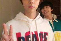 Johnny NCT 127 uwu ❤️
