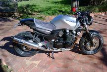 Motociclette Kawasaki