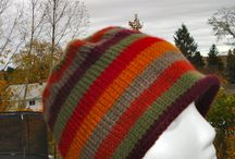 Hats, Mittens, Shawls and Scarves from the Quiltsy Team on Etsy