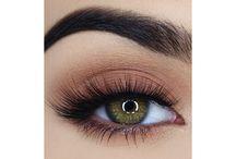 Autumn & Winter Makeup Inspiration