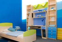 Rooms That Kids Love!