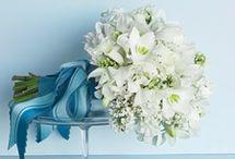 Wedding ideas / by Krystal Stidham Hays