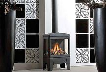 Fireplaces I Love