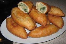 Αλμυρά νηστίσιμα,φαγητα κ σνακς / μπιφτεκια λαχανικών αλαδωτα