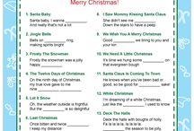 Christmas fun / by Daphryne Manning