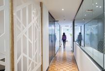 S28 PROJECT - Permeance Technologies / STATE28 is proud to showcase this amazing commercial office fit-out