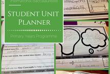 PYP Plans