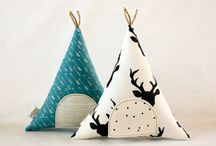 Tipi Ideas