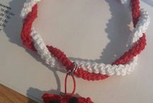 my crochet / crochet i made