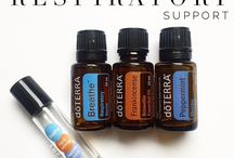 Colds doterra