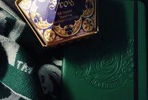 Harry Potter & magic