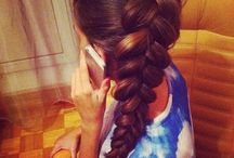 HAIR SYTLE