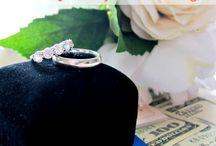 Money + Marriage